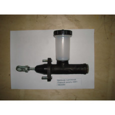 Цилиндр сцепления главный ПАЗ 4301-1602290 с бачком