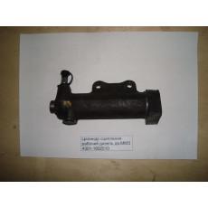 Цилиндр сцепления рабочий ПАЗ 4301-1602510