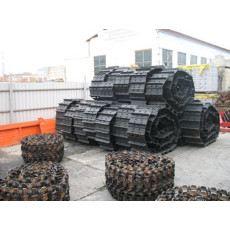 Гусеница ЧД-50-22-9СБ Т170, Т130, Б10 ЧАЗ
