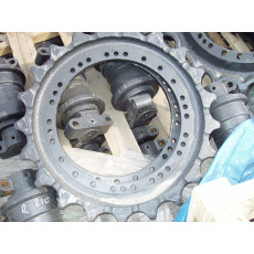 Ведущее колесо (звездочка) 81EM-10010 Hyundai R180LC-9,R210LC-7/9,R220LC-9,DX225L
