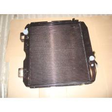 Радиатор водяной ПАЗ 3205-1301010-01