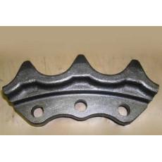 Сегмент ведущего колеса 16Y-18-00014 Shantui SD16
