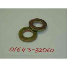 Шайба 01643-32060 Komatsu PC300