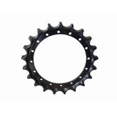 Ведущее колесо (звездочка) 207-27-61210/207-27-71460 Komatsu PC-300-7